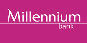 Konto walutowe - Millennium Bank